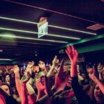 Happy Birthday discoteca Gatto Blu