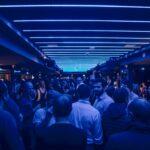Discoteca Gatto Blu, il Sabato della movida marchigiana