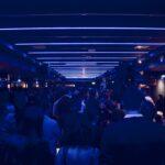 Discoteca Gatto Blu, cerimonia di premiazione dei Gold Awords