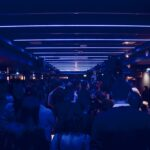 Discoteca Gatto Blu, ospite Ivana spagna