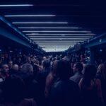 Discoteca Gatto Blu con il sabato revival, happy e house