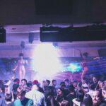 Il venerdì Hola Chica per il Kontiki Club di San Benedetto del Tronto