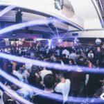 Kontiki Club San Benedetto del Tronto, primo party di Primavera