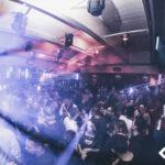 Puff Party, ospiti Paolo Noise + Roby Giordana al Kontiki Club