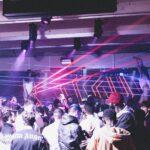 Kontiki Club, Pasqua School Party guest Jack La Furia