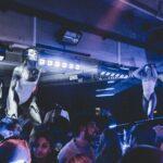 Hola Chica pre Pasqua alla discoteca Kontiki di San Benedetto del Tronto