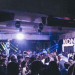 Kontiki San Benedetto del Tronto, School Party di Pasqua, guest Madman