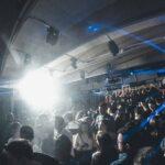 Hola Chica post Pasqua alla discoteca Kontiki di San Benedetto del Tronto