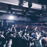 Il venerdì della discoteca Kontiki, serata Hola Chica