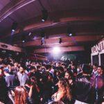 Discoteca Kontiki, primo evento Hola Chica di febbraio