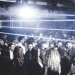 Hola Chica, il venerdì del Kontiki Club con djs Toni BB & Mauro