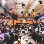 Kontiki Club San Benedetto del Tronto, School Party Closing