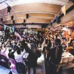Kontiki Club, 1° Maggio