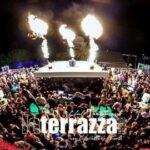 La Terrazza Club, primo sabato notte di settembre