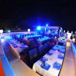 La Terrazza Club Restaurant, guest dj Luca Guerrieri