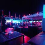 La Terrazza Club Restaurant San Benedetto del Tronto, Fanatica Sensual