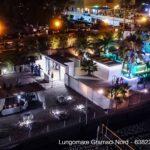 Le Gall Porto San Giorgio, cena spettacolo con Pigna (Pacifico & Pineta)