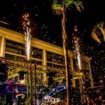Le Gall Club Porto San Giorgio, dinner show + reggaeton + house