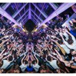 Le Gall Club Porto San Giorgio, Illegall Opening Party, dj Leon + Bartolomeo