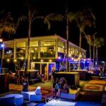 Le Gall Club Porto San Giorgio, ospiti Alex Belli & Cristina Buccino