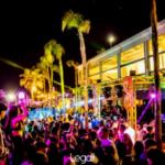 Discoteca Le Gall, Closing Party
