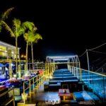 Una notte di resilienza alla discoteca Le Gall di Porto San Giorgio