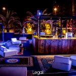 Discoteca Le Gall di Porto San Giorgio, dinner show + disco