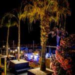 Le Gall Club di Porto San Giorgio, il Venerdì Latino