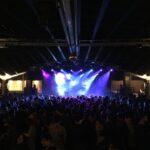 Afroremember All Stars alla discoteca Mamamia di Senigallia