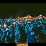 Discoteca Mamamia, Halloween Party + Opening Season