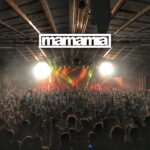 Discoteca Mamamia, J-AX live concert
