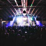 Guè Pequeno (Bravo Ragazzo Tour) live concert al Mamamia
