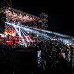 Discoteca Mamamia, inaugurazione evento Rock The Night