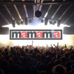 Evento Afroremember All Stars alla discoteca Mamamia di Senigallia
