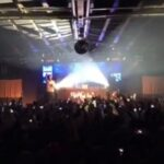 Damian Marley in concerto al Mamamia di Senigallia