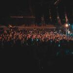 Lo Stato Sociale in concerto al Mamamia Club di Senigallia