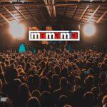 Afroraduno discoteca Mamamia, guest dj Stefan Egger