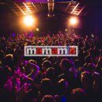 La discoteca Mamamia festeggia il compleanno dei dj Fattori e Pery