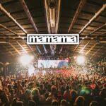 Discoteca Mamamia, guest Reina & Peroz outta Villaadasound
