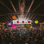Noyz Narcos live alla discoteca Mamamia di Senigallia