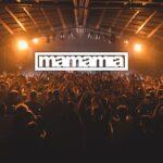 Afroremember All Stars alla discoteca Mamamia