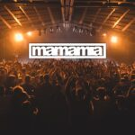 Maneskin in concerto (Data Zero) Mamamia Senigallia