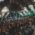 Tony Humphries alla discoteca Matis Club di Bologna