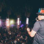 Medusa Club San Benedetto del Tronto, Nicky Jam Vs Chris Brown