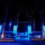Primo sabato del 2014 ai Bagni Medusa
