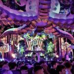 Mia Club, Big Event, International Top dj Steve Aoki