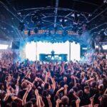 Carnevale alla discoteca Mia, party La Troya Ibiza