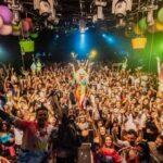 Mia Club, Carnevale 2014, evento SuperMartXe