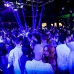 Guest star dj Steve Angello Mia Clubbing Porto Recanati