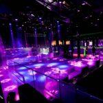 Il sabato del Mia Clubbing, cena spettacolo + disco